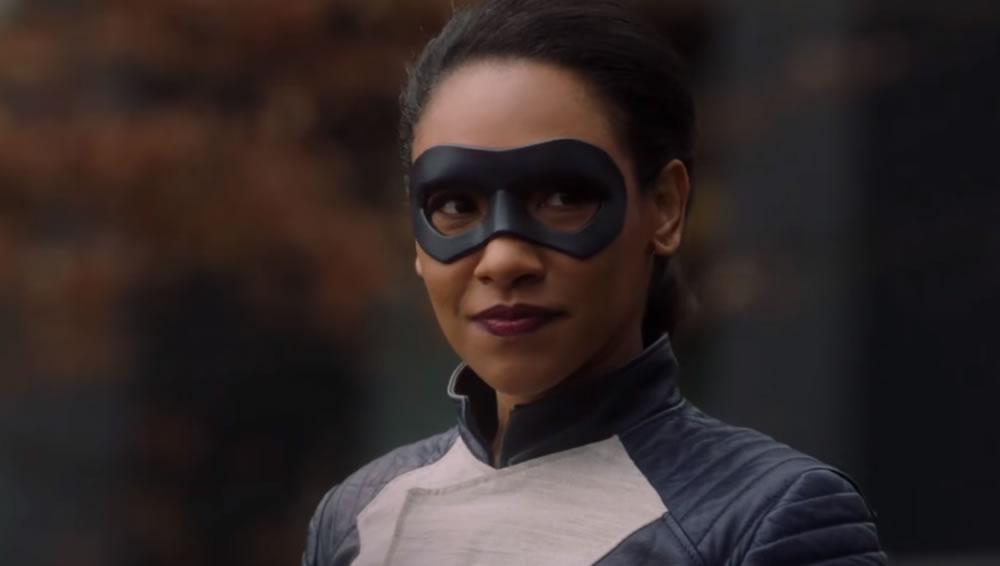 Iris aparece como velocista em novo trailer do próximo episódio de The Flash!