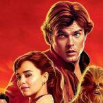 Han Solo: Uma História Star Wars ganha novos pôsteres focados nos personagens!