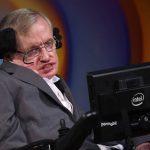 Morre aos 76 anos o físico inglês Stephen Hawking!