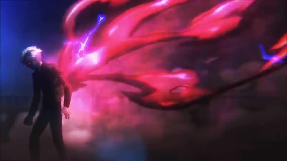 Terceira temporada de Tokyo Ghoul ganha um pôster inédito!