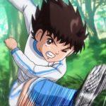 Remake de Super Campeões ganha data de estreia no Japão!