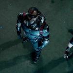 Capitão América, Viúva Negra e Falcão enfrentam membros da Ordem Negra em novo clipe de Vingadores: Guerra Infinita!
