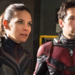 Homem-Formiga e a Vespa aparecem voando juntos em nova foto da sequência!