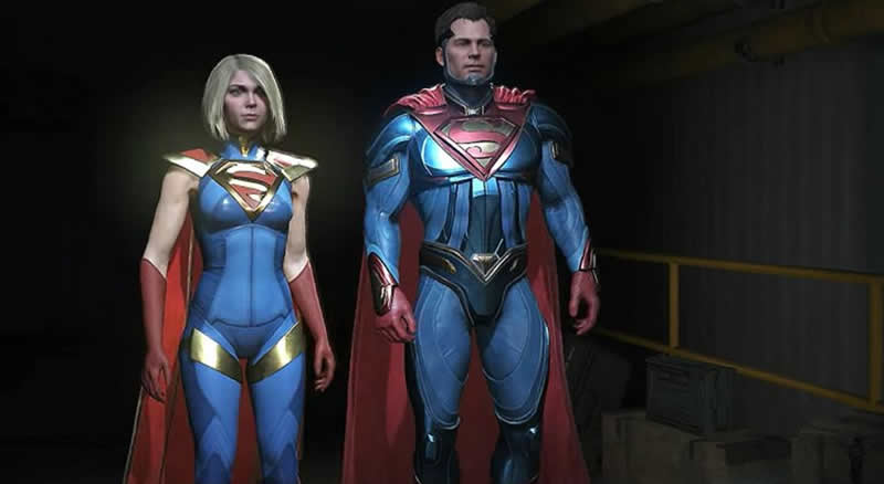 Review – Injustice 2: Legendary Edition