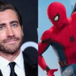 Jake Gyllenhaal pode ser o vilão Mystério e Michael Keaton irá retornar como Abutre na sequência de Homem-Aranha: De Volta ao Lar!