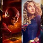 CW divulga as artes promocionais das próximas temporadas de Arrow, The Flash, Supergirl e Legends of Tomorrow!