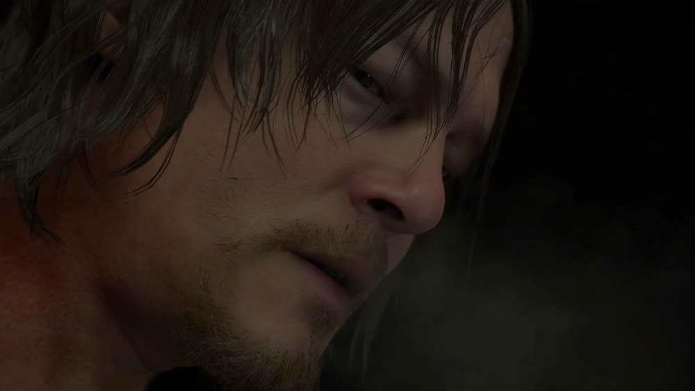 Sony divulga o primeiro gameplay de Death Stranding, novo jogo de Hideo Kojima!
