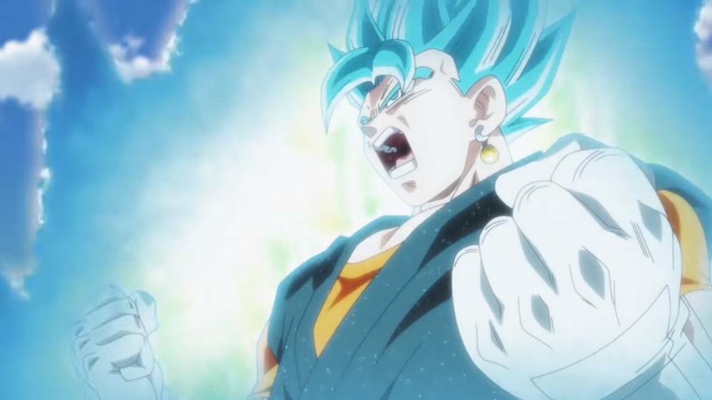 Divulgado o primeiro trailer de Super Dragon Ball Heroes!