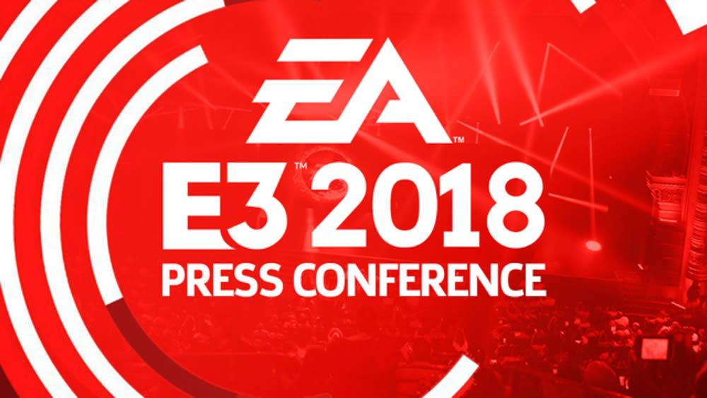 Confira o resumo da conferência da EA na E3 2018!