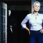 Michael Myers aparece nas primeiras imagens oficiais do novo filme do Halloween!