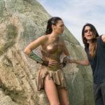 Geoff Johns publica uma nova imagem indicando o ano em que Mulher-Maravilha 2 se passará!