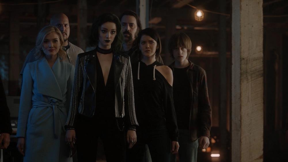 Divulgado pôster e a data de estreia da segunda temporada de The Gifted!