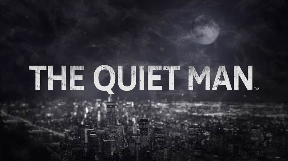 Square Enix anuncia The Quiet Man na E3 2018, confira o teaser!