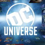 Confira o trailer de DC Universe, novo serviço de streaming da DC Comics!