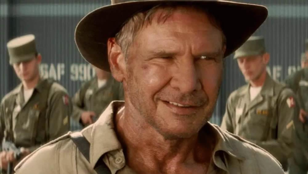 Indiana Jones 5 é adiado e ganha uma nova data de estreia!