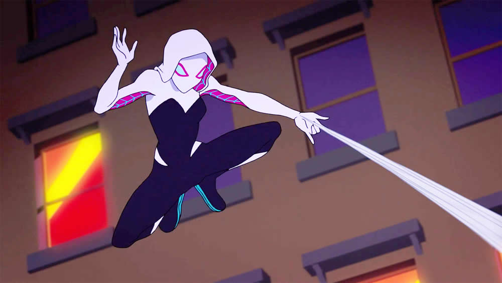 Divulgado o primeiro trailer de Marvel Rising: Initiation!