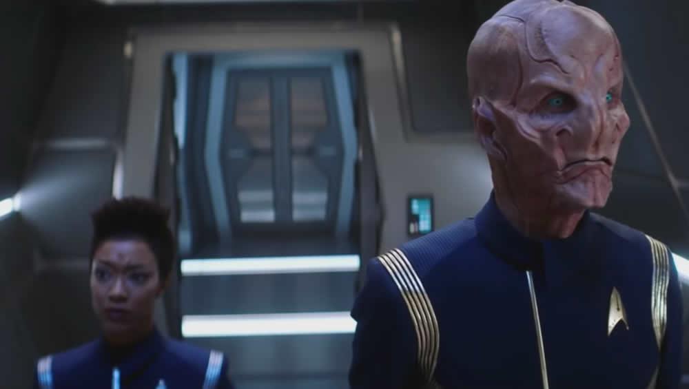 Confira o trailer da segunda temporada de Star Trek: Discovery!