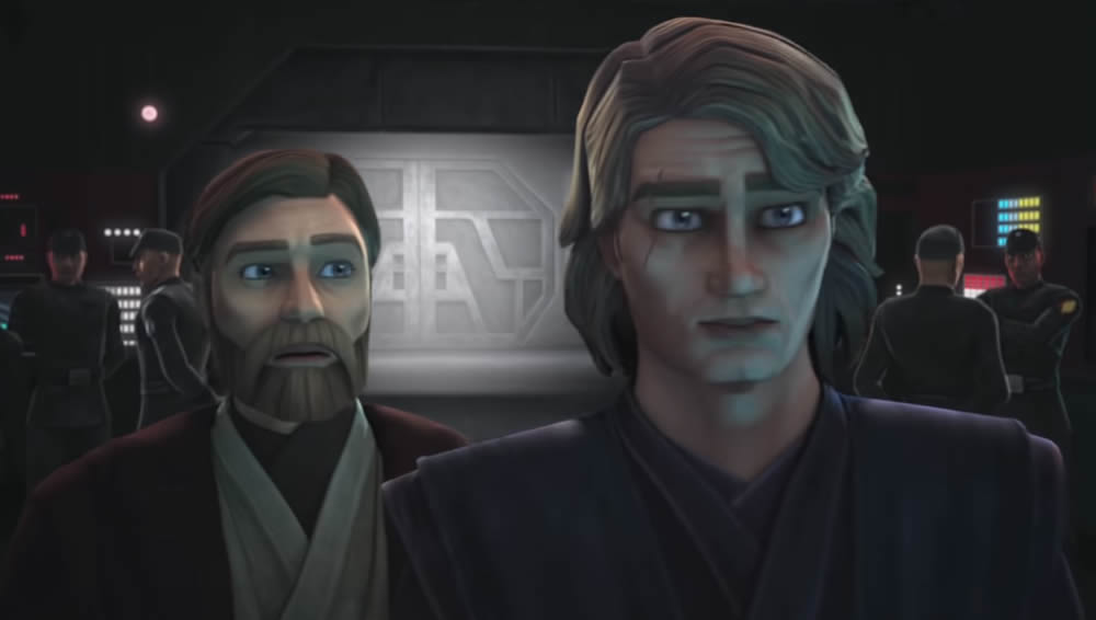 Disney anuncia o retorno de Star Wars: The Clone Wars, confira o trailer!