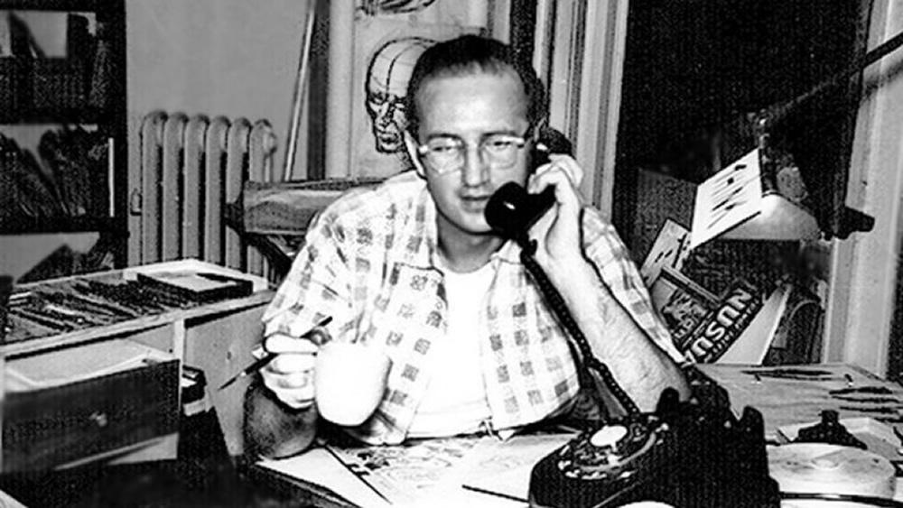 Morre aos 90 anos Steve Ditko, co-criador de Homem-Aranha!