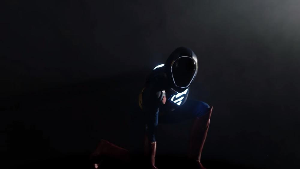 Supergirl ganha armadura no trailer da quarta temporada!