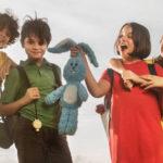 Diretor divulga novas imagens e vídeo do set de Turma da Mônica: Laços!