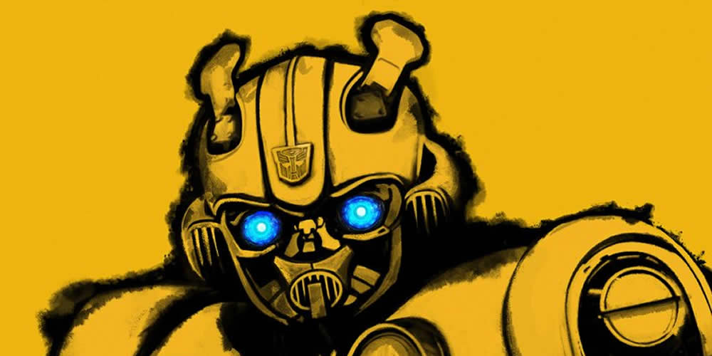 Nova imagem oficial do filme solo do Bumblebee revela os vilões!