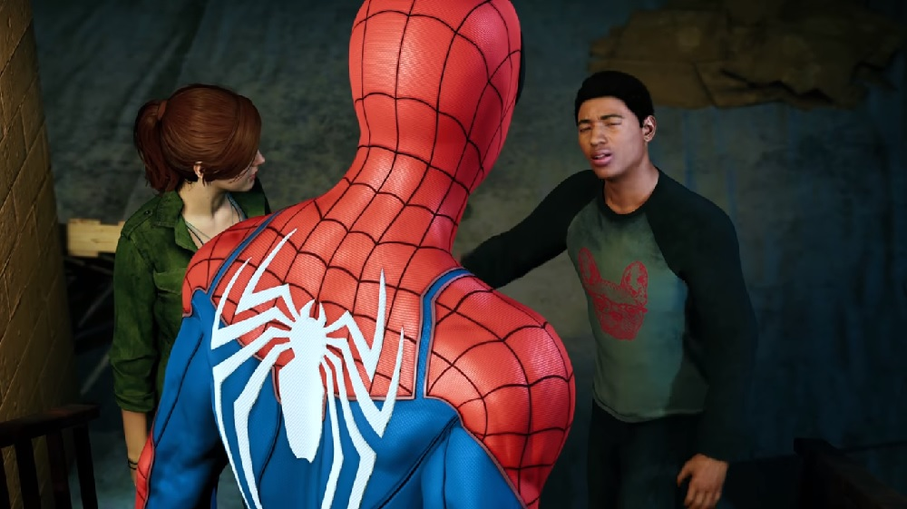 Jogo do Homem-Aranha ganha novo trailer com Miles Morales e Sabre de Prata!